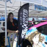 塚本奈々美さん 86/BRZ Race