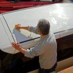 花粉や黄砂から愛車を守るには、ワックス洗車が決め手!