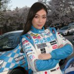 塚本奈々美のRacing with coolverre