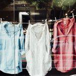 紫外線を防ぐ!衣類のUVカット機能